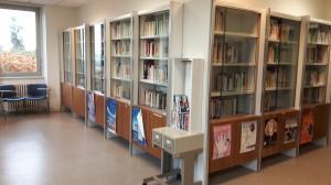 Bibliothèque-Centre de Documentation et de Recherche